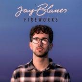 Fireworks de Jay Blanes