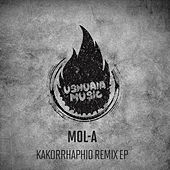 Kakorrhaphio (Remixes) de Mola