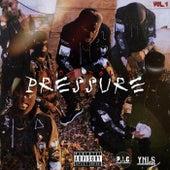 Pressure Vol.1 de Dame Dolla