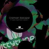 17 Types / Submoon / Space C von Cristhian Balcazar
