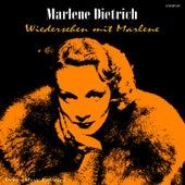 Wiedersehen mit Marlene by Marlene Dietrich