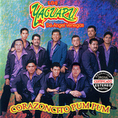 Corazoncito Pum Pum by Los Yaguaru