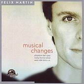 Musical Changes by Felix Martin