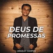 Deus de Promessas de Angelo Campos