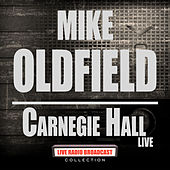 Carnegie Hall Live (Live) de Mike Oldfield