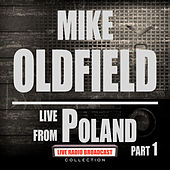 Live From Poland Part 1 (Live) de Mike Oldfield