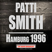 Hamburg 1996 (Live) de Patti Smith