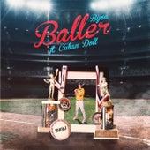 Baller (feat. Cuban Doll) von Cuban Doll BIJOU