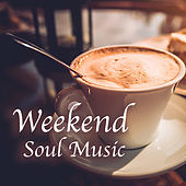 Weekend Soul Music de Various Artists