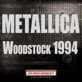 Woodstock 1994 (Live) de Metallica