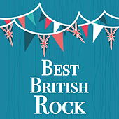Best British Rock von Various Artists