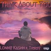 Think About You de Lonny Kashh