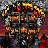 Babylon Burning Riddim by Various Artists