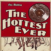 The Hottest Ever de Otis Redding