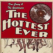 The Hottest Ever by Don Covay