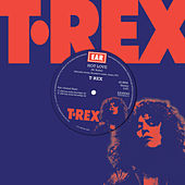 Hot Love (Alternative Version) de T. Rex