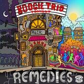 Remedies von The Boogie Trio