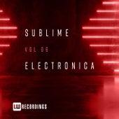 Sublime Electronica, Vol. 06 de Various Artists