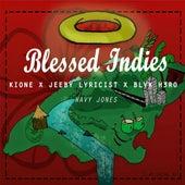 Blessed Indies van Wavy Jones
