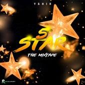Malevola  - Yahir5Star X El Zeni by Yahir5star