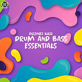 Drum and Bass Essentials de Gosize