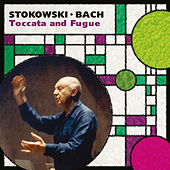 Stokowski: Bach By Stokowski de Leopold Stokowski