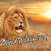 World Wildlife Day New Age Sounds by Various Artists