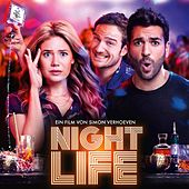 Nighlife Soundtrack von Jerome Isma-Ae