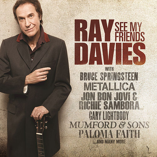 See My Friends by Ray Davies