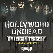 American Tragedy (Deluxe Edition) von Hollywood Undead