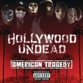 American Tragedy von Hollywood Undead