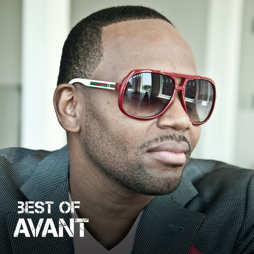 Best Of by Avant