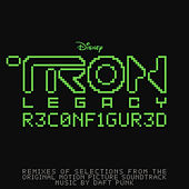 TRON: Legacy Reconfigured di Various Artists