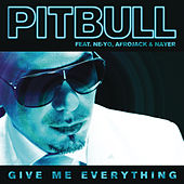 Give Me Everything de Pitbull