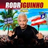 Ao Vivo na Bahia de Rodriguinho Capa