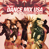 Dance Mix USA (Mixed By Louie DeVito) [Continuous DJ Mix] von Various Artists