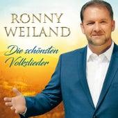 Die schönsten Volkslieder de Ronny Weiland