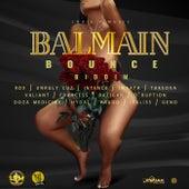 Balmain Bounce Riddim by Various Artists