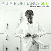 A State Of Trance 2011 de Various Artists