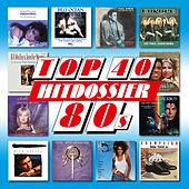 TOP 40 HITDOSSIER - 80s (Eighties Top 100) de Various Artists
