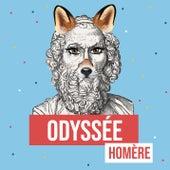 Odyssée (Remix littéraire) de Les liseuses