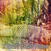 58 Beautiful Spa Music Treatment de Relaxing Music Therapy