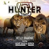 Hunter de Wesley Diamond