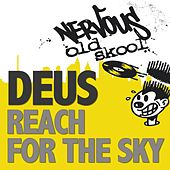 Reach For The Sky von dEUS