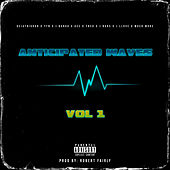Anticipated Waves Vol 1 de Various Artists