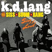 Sing It Loud de k.d. lang