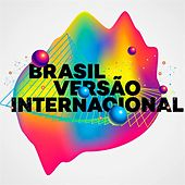 Brasil versão internacional de Various Artists