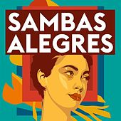 Sambas alegres von Various Artists