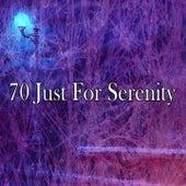 70 Just for Serenity di Lullabies for Deep Meditation