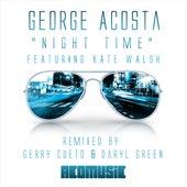 Nite Time by George Acosta